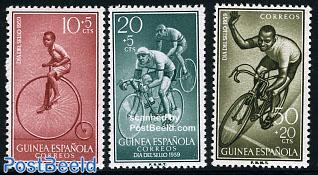 Stamp Day 3v