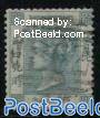 24c, darkgreen, Stamp out of set
