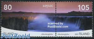 SEPAC 2v [:]