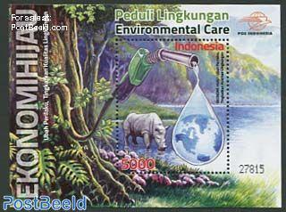 Environmental care s/s
