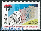 Cycling games 1v