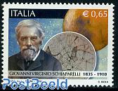 G.V. Schiaparelli 1v