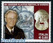 Plautus Festival Sarsina 1v