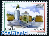 Rome 1v