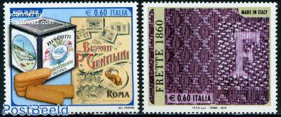 Made in Italy, Frette, Gentilini