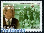 Mario Mazzuca 1v