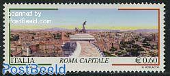 Rome capital 1v