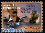 Emilio Salgari 1v