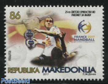 Worldcup Handball 1v