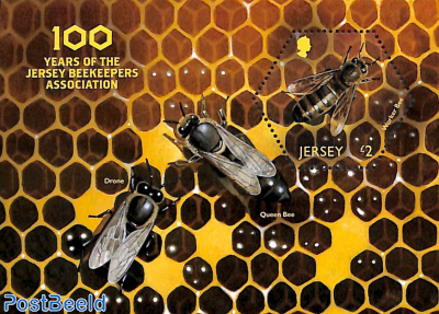 Bee keepers association s/s