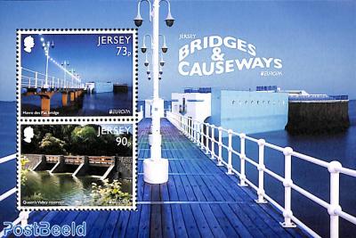 Europa, bridges s/s