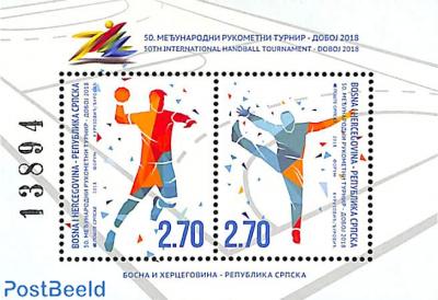 Handball Tournament s/s