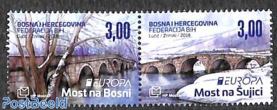 Europa, bridges 2v [:]
