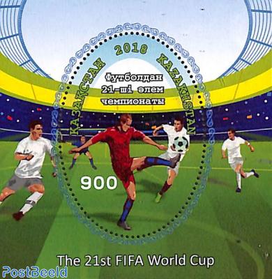 FIFA Football championships s/s