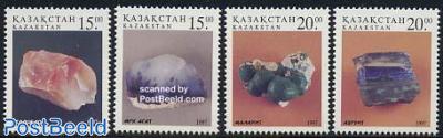 Minerals 4v