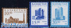 Astana, new capital 3v