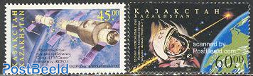Cosmonautic day 2v