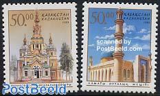 Church & mosque 2v