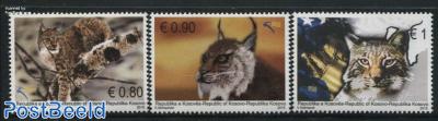 Lynx 3v