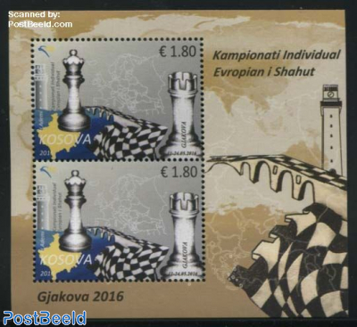 European Chess Championships s/s