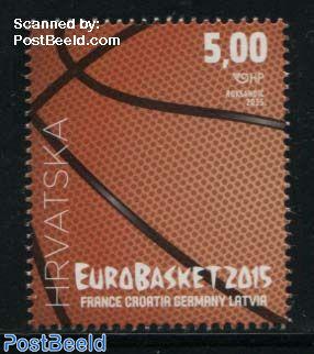 Eurobasket 1v