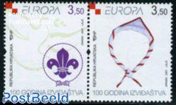 Europa, scouting 2v [:]