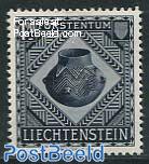 1.20Fr, Stamp out of set