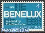30 years BENELUX 1v