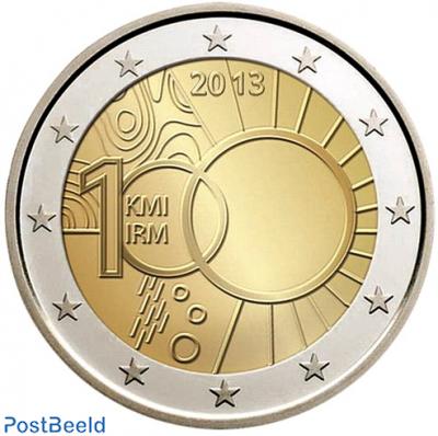 2 euro 2013 KMI/IRM