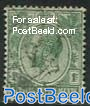 Straits Settlements, 1c, Stamp out of set