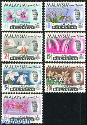 Kelantan, orchids 7v