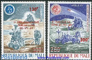 Moonlanding 2v