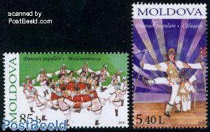 Folklore 2v