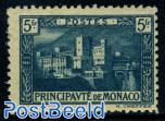 5fr, Stamp out of set