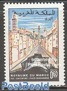 Boukhrareb street Fes 1v