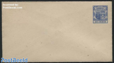 Envelope 18c (140x79mm)