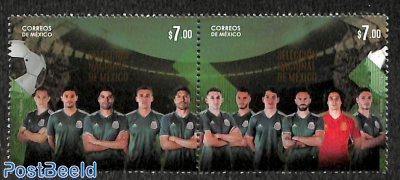 National football team 2v [:]