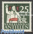 Dutch independence 1v