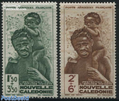 Native children 2v