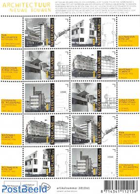 Modern Architecture m/s