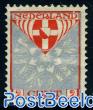 2+2c, Utrecht, Stamp out of set