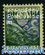 5+3c, Zeeland, Stamp out of set