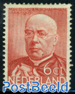 6+4c, Dr. H. Schaepman, Stamp out of set