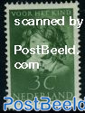 3+2c, Frans Hals painting, Stamp out of set