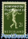 2.5c, olive green, Stamp out of set