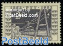 2c. train around 1852, stamp out of set