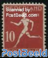 10+2c Olympic Games, Perf. 12x11.5