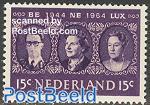 Benelux 1v