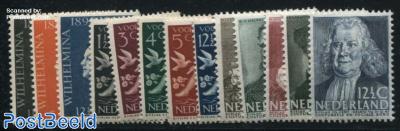 Yearset 1938 (13v)