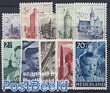 Yearset 1951 (10v)